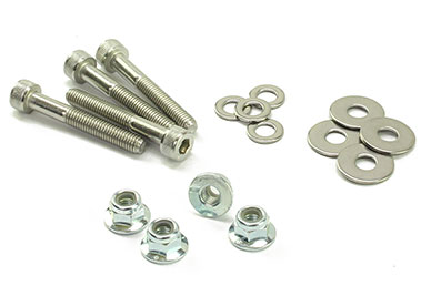Motor/Engine Standoff Bolt Installation Kits (30-120mm)