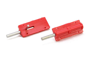 Hatch Latch Plastic