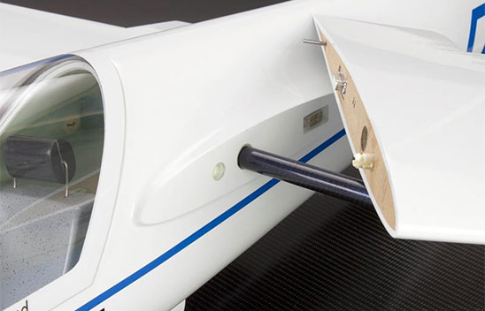 Wing Retainer System/Wing Lock (2)