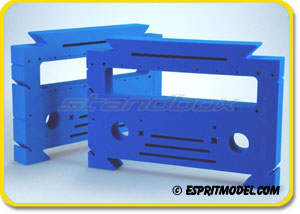 StandBox Replacement Wing Supports for AVI001 (2)