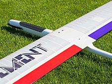 Element 3.5E F5J/ALES Electric Sailplane (ARF)