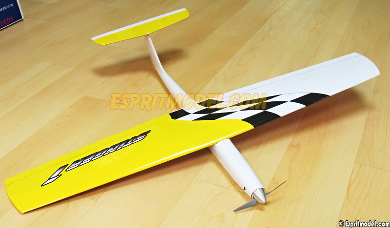 Store Display Stinger Pylon Racer (Receiver and Battery