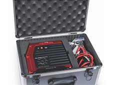 Graupner Polaron Charger & Power Supply Carrying Case