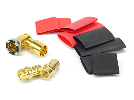 Jeti AFC Anti-Spark Connectors