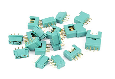 Multiplex Connectors Male #8513 (3)