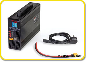 Graupner Polaron 25V/60A Power Supply SMPS 1500 100-240V (1500W)