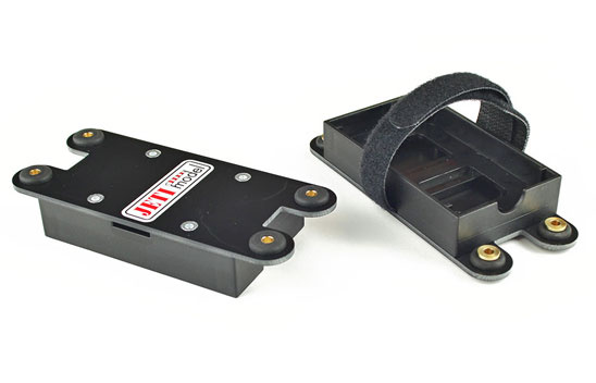 Jeti Receiver Battery Pack Tray Holder