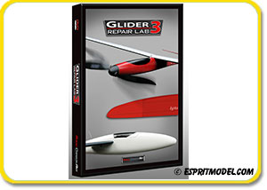 Glider Repair Lab 3 DVD