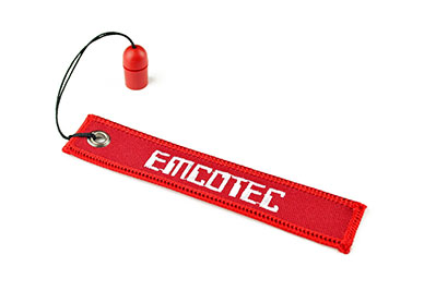 Emcotec Electronic Magnetic Switch Replacement Key