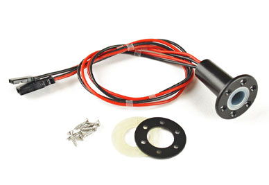 Emcotec Electronic Magnetic Switch Harness HD Fuel Cap