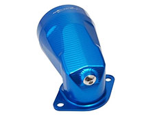 Air Intake Manifold for DA, DLE, MVVS, 3W 90D L (Blue, Red)
