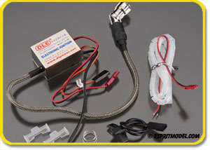 DLE Ignition Module