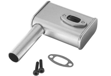 DLE Muffler DLE-20