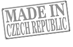 Made In Czech Republic