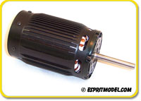 Neu 700 3D Helicopter Series Motor