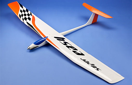 Super Easy Wing with Ailerons
