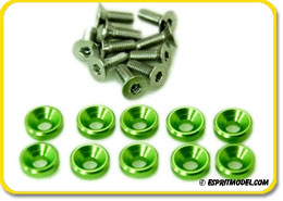 Servo Horn Screw & Washer Set