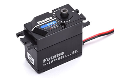Futaba S.Bus2 HPS A700 High Torque Giant Scale 7.4V Bruhless Servo