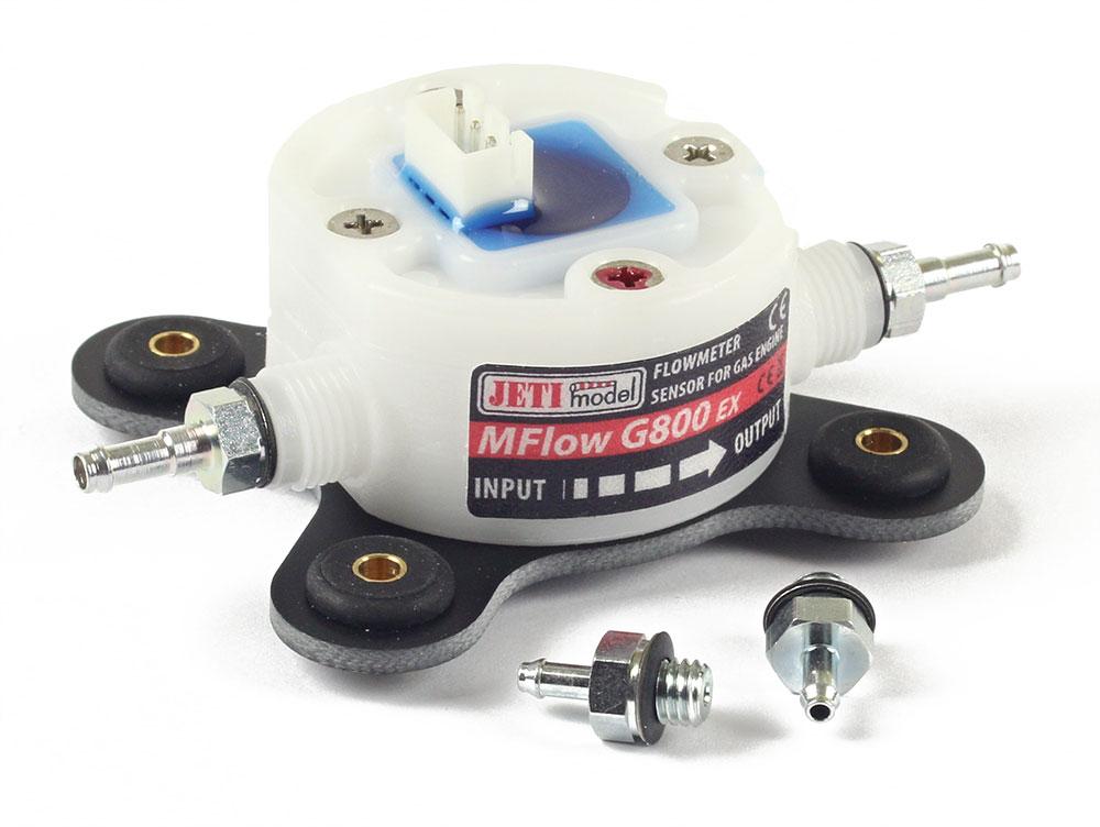 Low Cost Air Flow Sensor Circuit Diagram