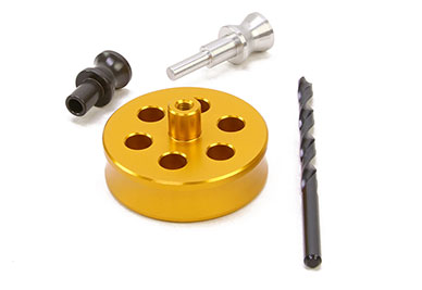 Propeller Drilling Jig 6M/29mm (DA100, 3W100, EVO 58)