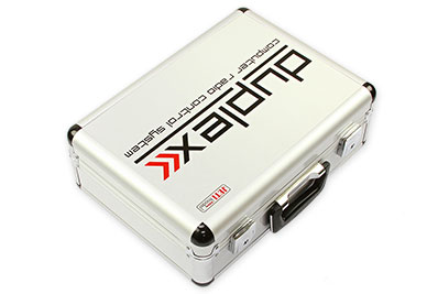 Jeti Transmitter Case DS-16