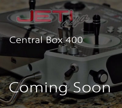 Central Box 400
