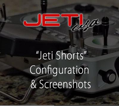 Configuration & Screenshots