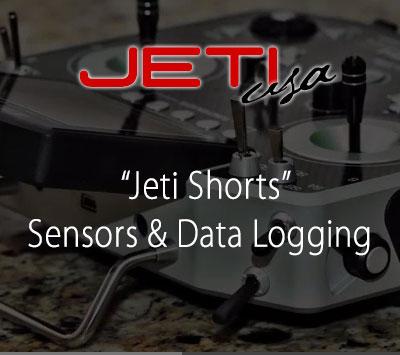 Sensors & Data Logging