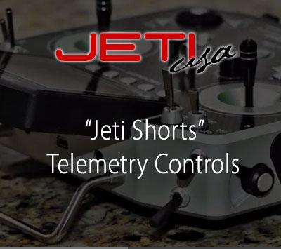 Telemetry Controls