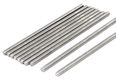Steel Rod Full Threaded