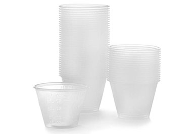 Epoxy Glue Cups (25)