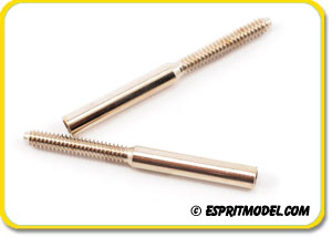 Threaded Couplers