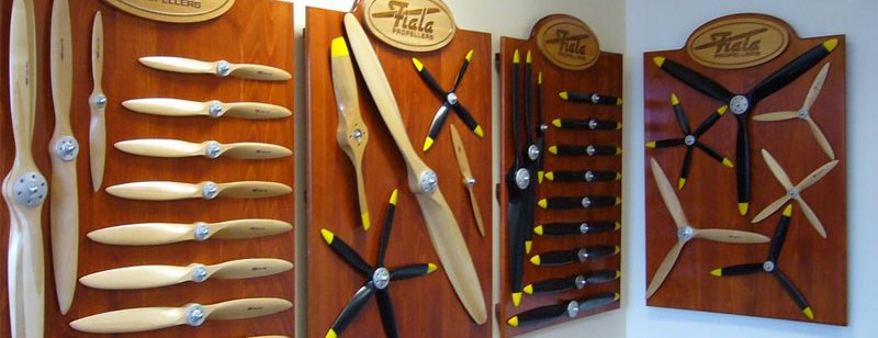 Fiala Propellers Electric Classic