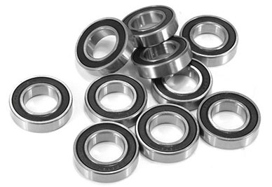 Wheels Large Airtop Tundra Replacement Ball Bearings 6x12x4 (4)