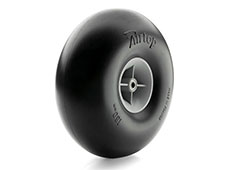 Wheels Large Tundra (140 - 200mm)