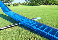 Pulsar 2.5S Pro Competition Sailplane (ARF)