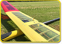 Pulsar 2E Ultra Lite Electric Sailplane (ARF)