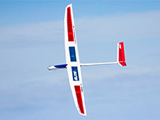 Elite V 3.1E F5J/ALES Electric Sailplane (ARF)
