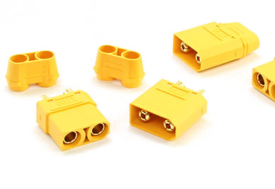 XT90 Connector 4.5mm/90A (5 Pair)