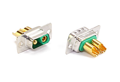 Emcotec PWC4 Power Servo Connector Set for Four Servos