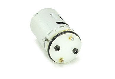 Fuel Pump System SE Gas/Diesel/Jet V3 Replacement Motor