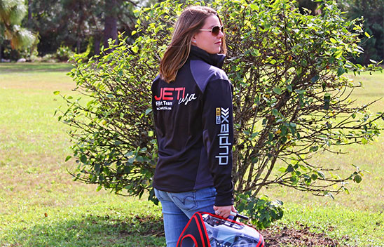 Jeti USA Jacket