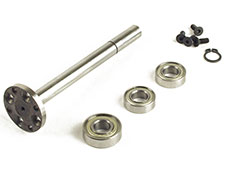 AXi Replacement Shaft and Bearing Sets