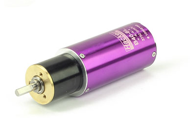 Hacker B40 10L w/4.4:1 Geared Brushless Motor