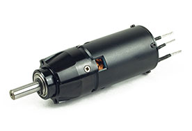 Neu 1107 Air Series Motors