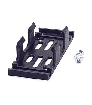 Jeti Rx Holder 3D Type 9 (R7/R9/R11/Central Box 100)