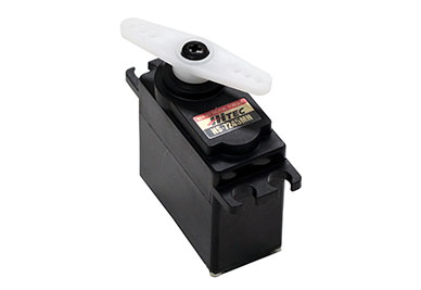 Hitec HS-7245MH High Torque Mini Coreless 7.4V Digital Servo