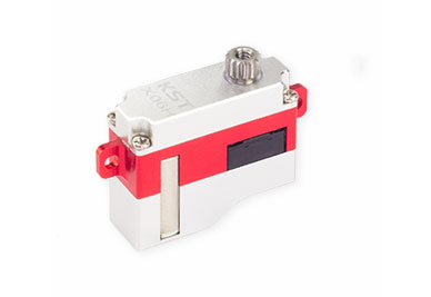 KST X06 Coreless Micro Thin LV/HV Digital Servo (7mm)