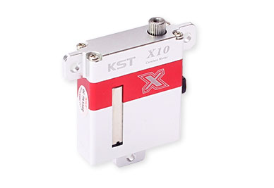 KST X10 Coreless High Torque Thin Wing 7.4V Digital Servo (10mm)