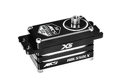 MKS HBL550SL X5 High Torque 7.4V Brushless Servo